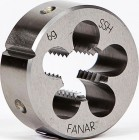 Плашка G1/4 HSS LH левая FANAR 00033876 - region-tools