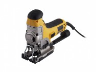 "Лобзик DW 333 K  701Вт 800-3000/мин маятник 8/з 26мм ""DeWalt"" 00029713 - region-tools"