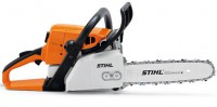 Бензопила MS 230 (2кВт.35см. 63РМС50. 4,9кг) Stihl 00010583 - region-tools