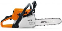 Бензопила MS 250 (2.3кВт 35см, 63РМС50.4, 3кг) Stihl 00010583 - region-tools